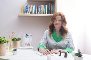 Оксана Слободян